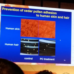 The Skin Discussion Turns Outward at IFSCC