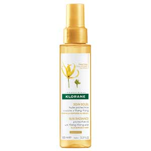 Kloranes Sun Radiance Protective Oil