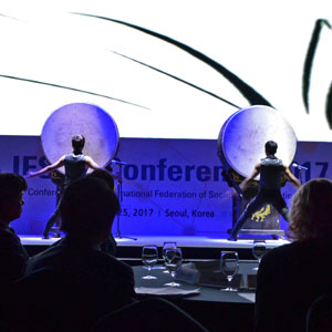 IFSCC Korea, Where Beauty and Creativity Converge
