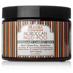 Manage Marvelous Hair with Mud