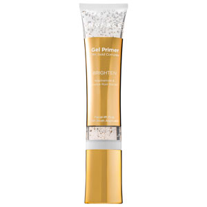 Read the Label: NuFace Gel Primer, 24K Gold Complex—Brighten