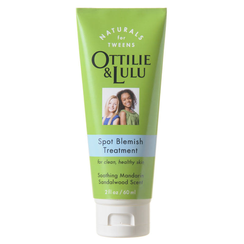 Ottilie & Lulu Clean Spot Blemish Treatment