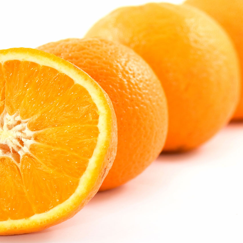 Patent Pick: Whiten Skin with Orange Oil