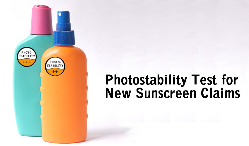 Photostability Test for New Claims - Miksa Article