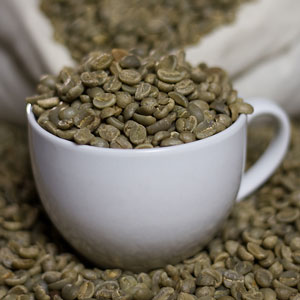 Perking Up Skin: Green Coffee Promotes Barrier Recovery, Turn Over and Lightening
