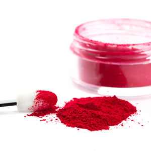 Color Me Red: Bacteria to Produce Natural Pigments