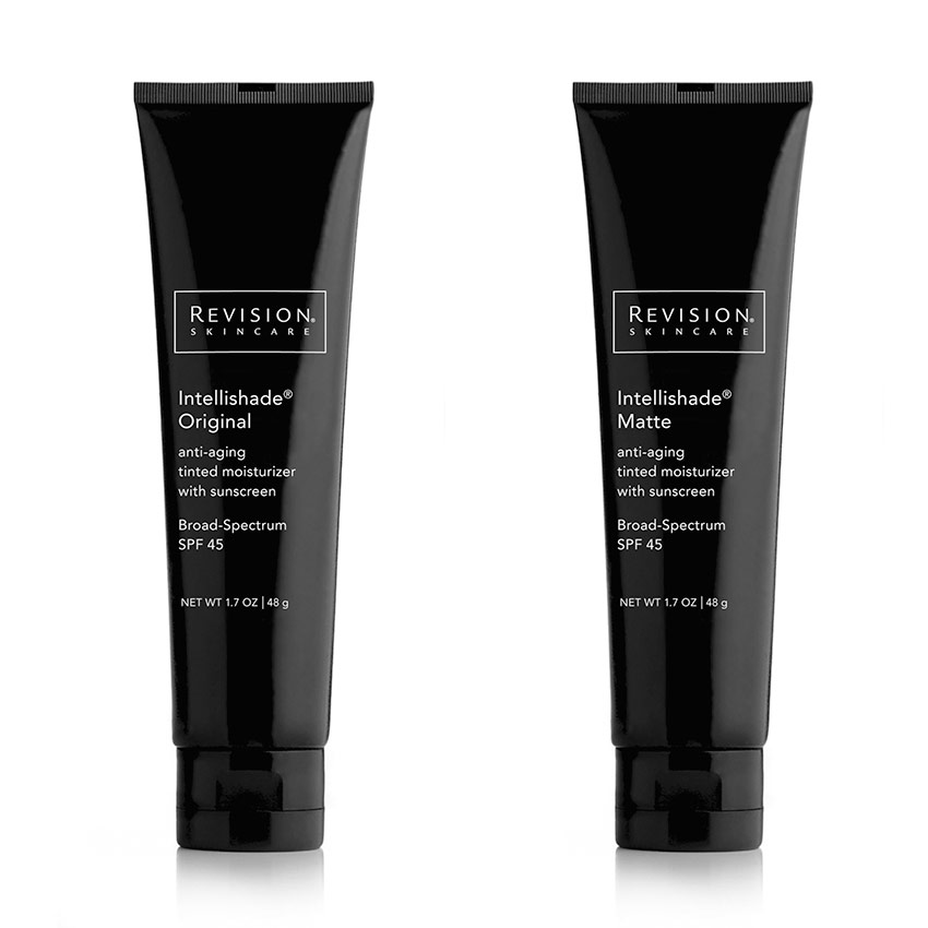 Intellishade SPF 45