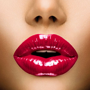 Copolymer to Improve Pigment Dispersion in Lipsticks