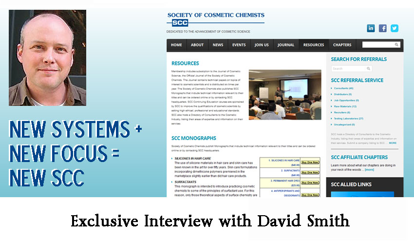 Interview with David Smith