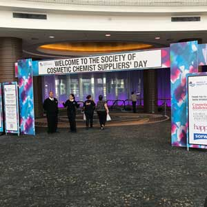 IFSCC Conference Wraps Up Actively and Naturally
