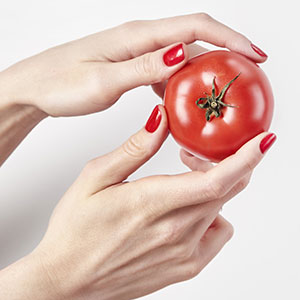 Tomatoes Linked to Decreased Skin Cancer Risk