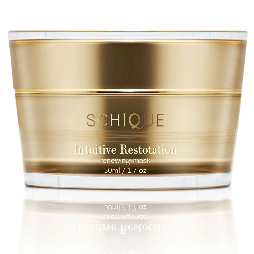 Intuitive Restoration Renewing Mask by Schique Beauty