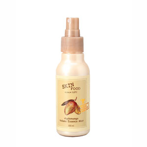Read the Label: Skinfood Apple Mango Hair Essence