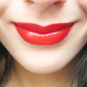 Comparatively Speaking: Lips vs. Skin