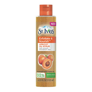 St. Ives Rides the Facial Oil Wave