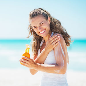 Effective Sunscreens for Everyone Under the Sun