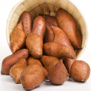 Sweet Potatoes: Uber Tubers Packing an Antioxidant, Antimicrobial Punch