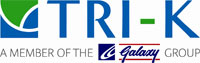 TRI-K logo