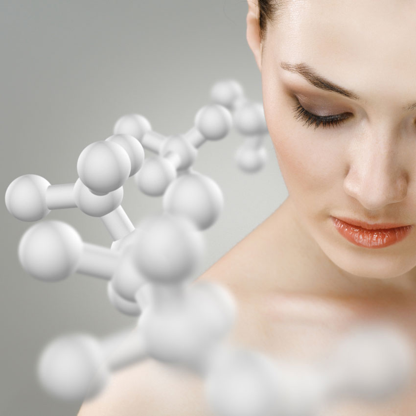 Woman-wrapped-in-molecules-850