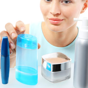 Packaging: The 'Silent Salesman' of Cosmetics