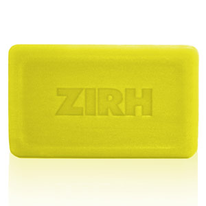 Zirh's Body Bar – Vitamin Edition