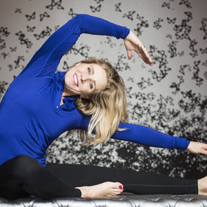 Celebrity Fitness Expert Andrea Metcalf Joins Face & Body Midwest