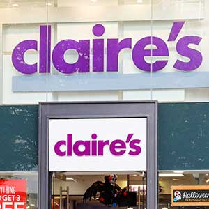 UPDATE: Claires Recalls Glitter Cosmetics After Asbestos Allegations