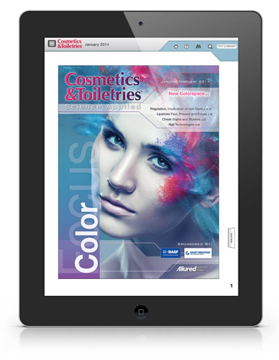 CT Magazine Tablet App