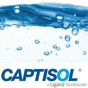 Improve Solubility, Stability and Retain Volatile Ingredients with Captisol