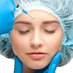 How is the Millennial Botox Boom Impacting Cosmetics?