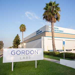 Gordon Labs