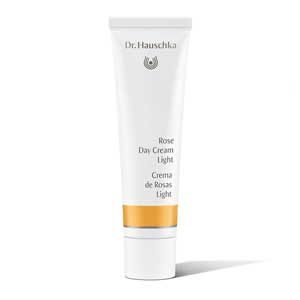Read the Label: Dr. Hauschka Rose Day Cream