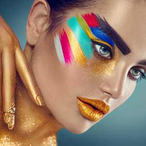 INOLEX's LexFeel Vibrant Improves the Spread and Feel of Makeup