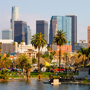 Alban Muller to Open New Office in Los Angeles