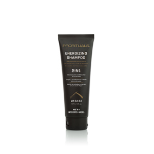 Energize Mens Hair Care Routine