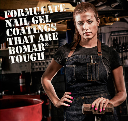 Tough nails